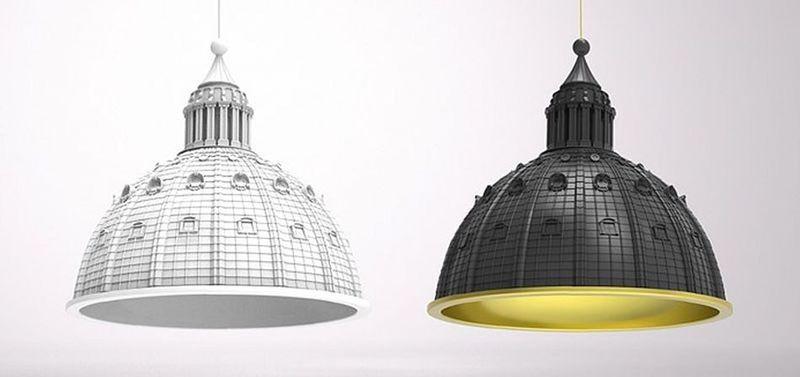 Italian Architecture Illuminators