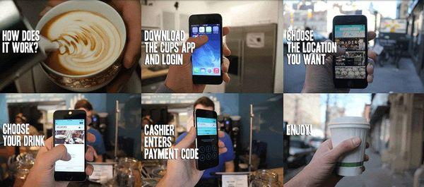 Binge-Encouraging Coffee Apps