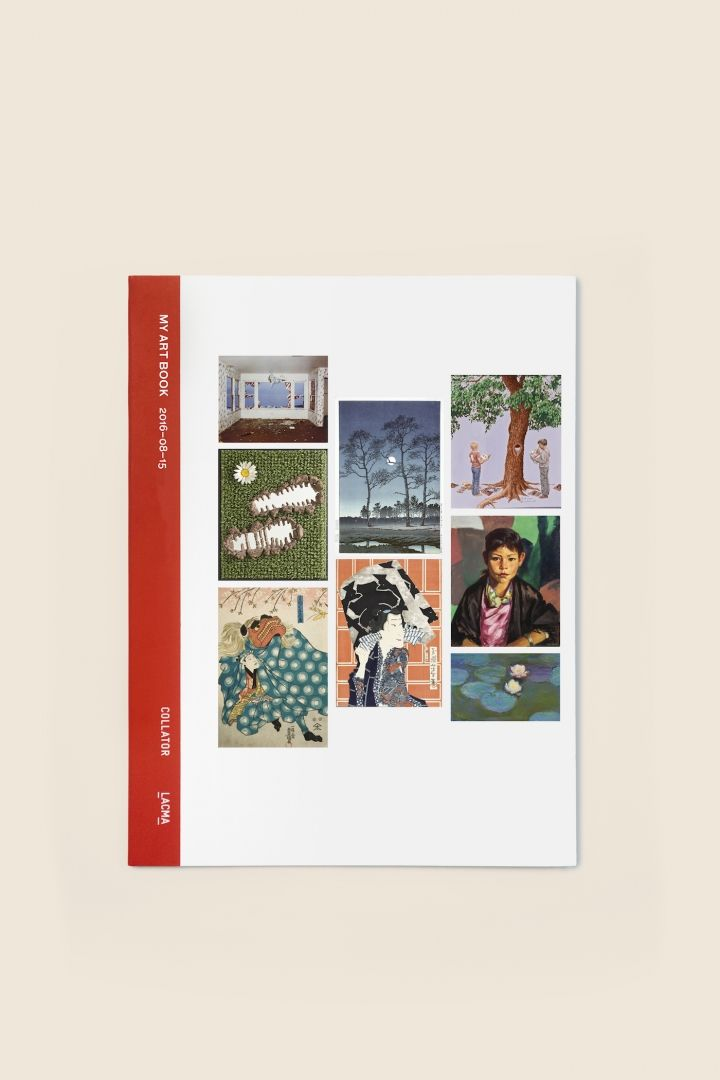 Personalized Museum Catalogs