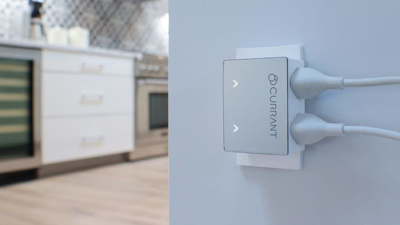 Energy-Tracking Smart Outlets
