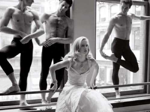 Prima Ballerina Pictorials