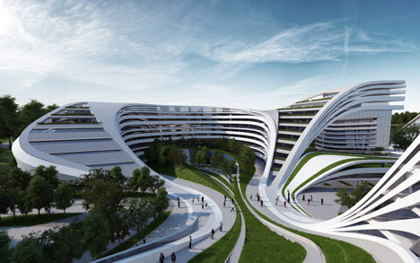 70 curvy architectural structures publicscrutiny Images