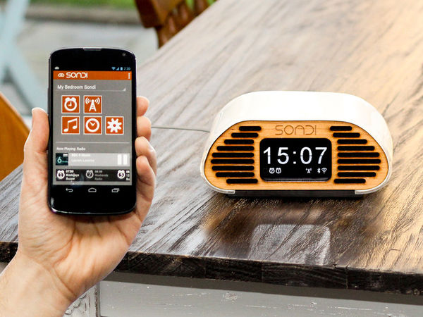 Customized Intelligent Alarm Clocks