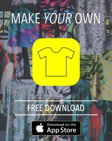 Custom Apparel Apps