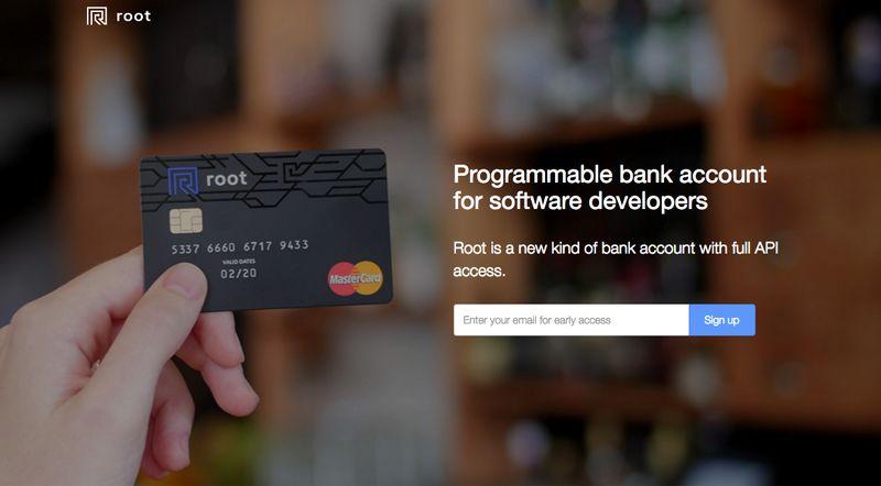 Programmable Bank Accounts