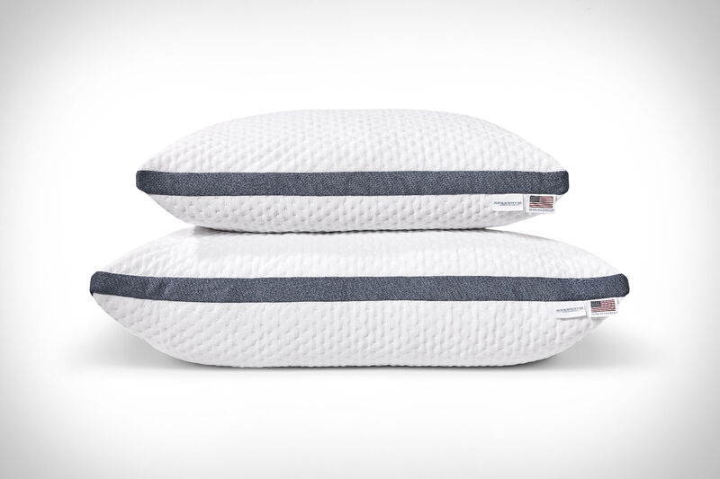 Personalization-Friendly Pillows