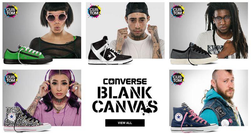 39854530a546 Custom Converse Projects   custom Converse