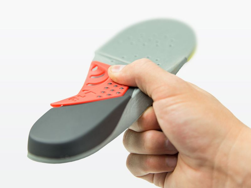 Insole-Printing Systems