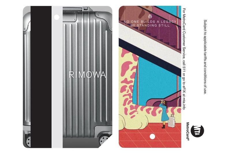 Custom Metro Card Campaigns