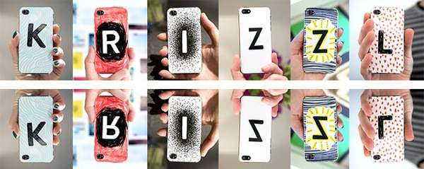 Phone Cover Customization Kits