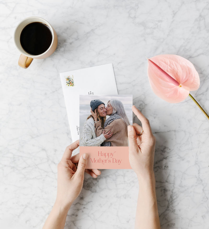 Complimentary Mother's Day Cards