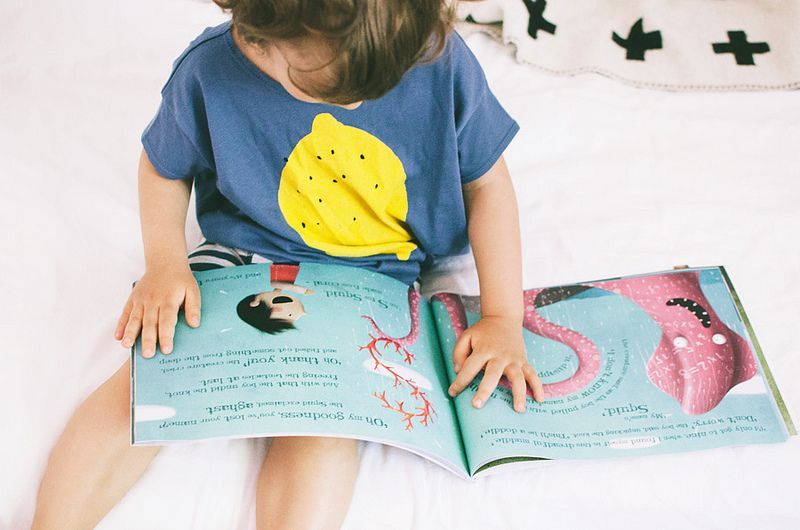Personalized Children's Storybooks