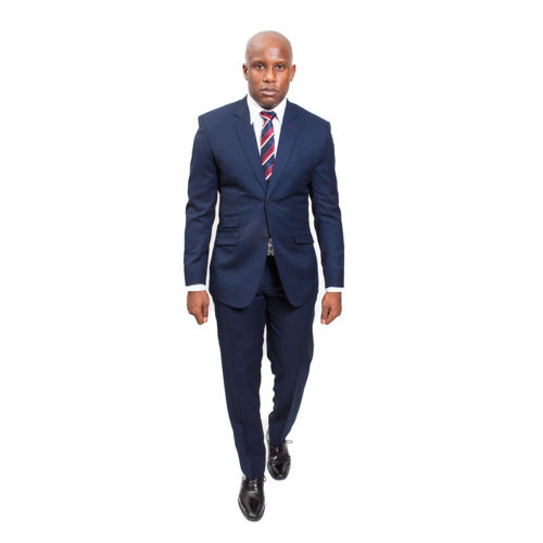 High-End Custom Tailoring Services