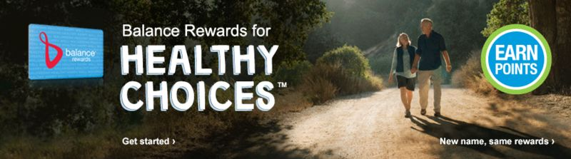 Healthy Pharmacy Rewards