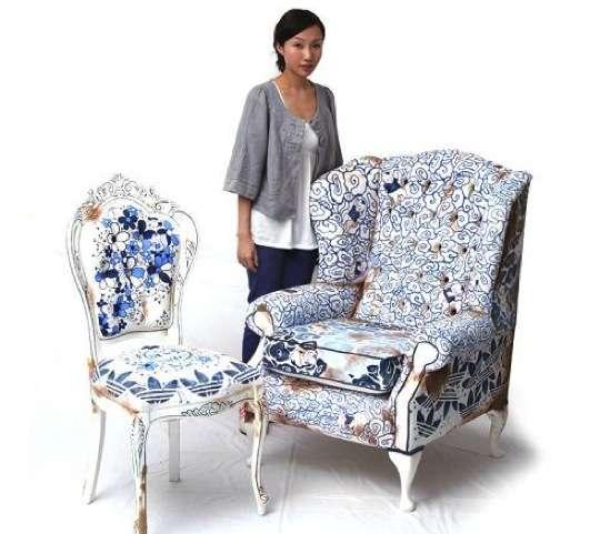 Customised Sports Furniture