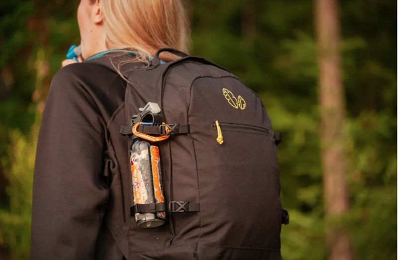 Stylishly Versatile Customizable Backpacks
