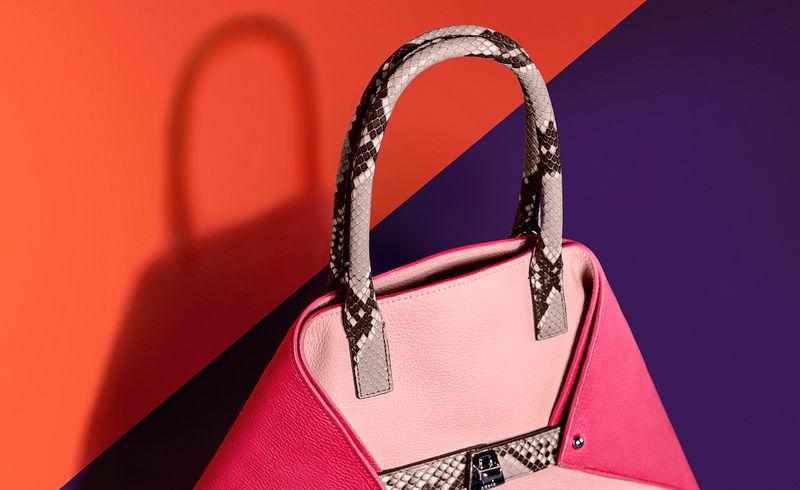 Transformative Luxury Bags
