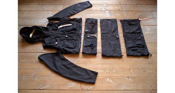 Modular Separating Jackets