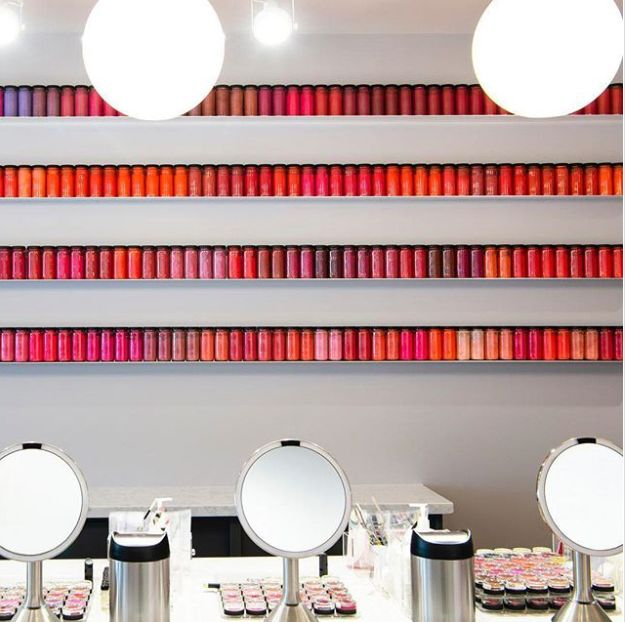 Customizable Lipstick Brand Expansions
