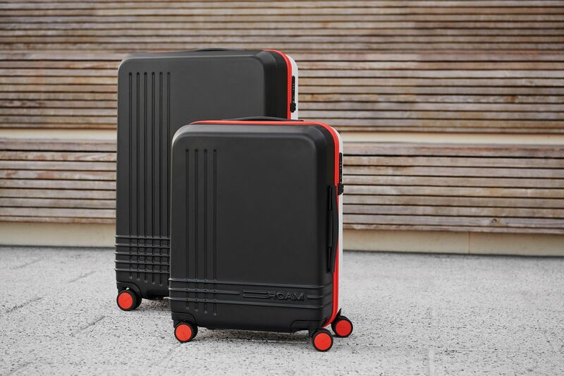Fully Customizable Luggage Collections