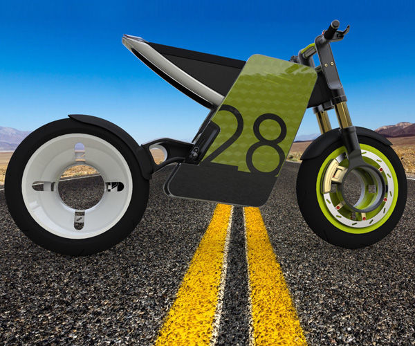 Bespoke Electric Bikes