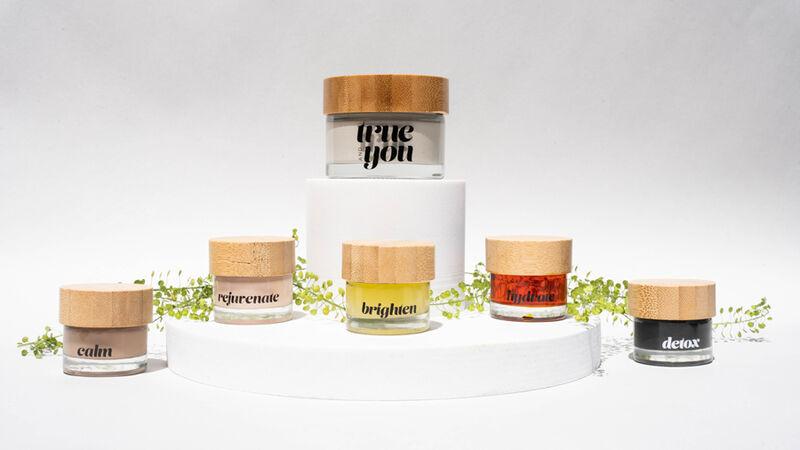 Customizable Skincare Mask Sets