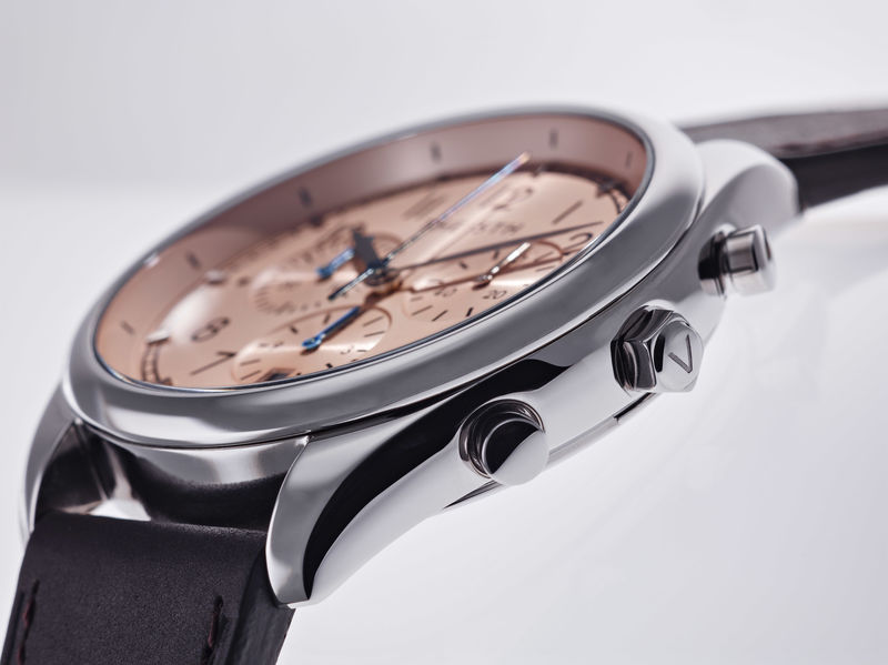 Direct-to-Consumer Swiss-Made Watches