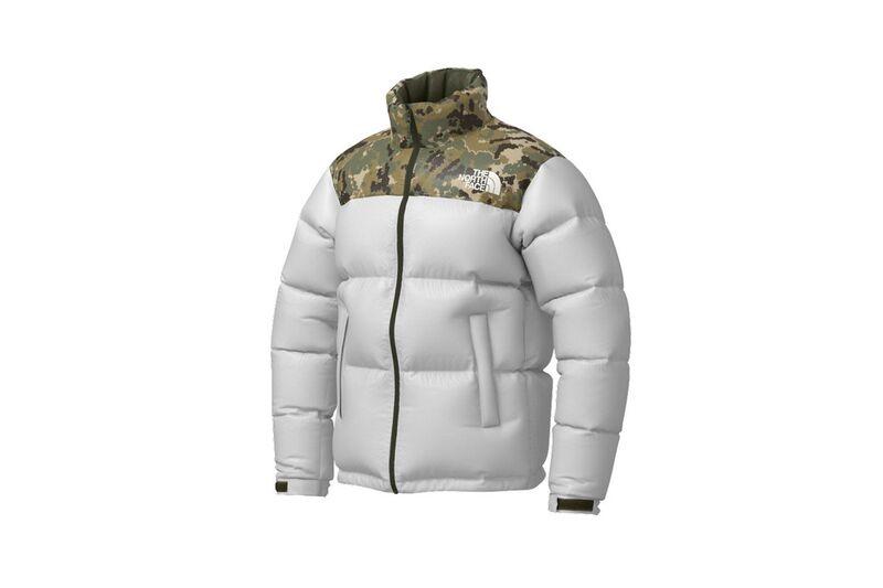 Customizable Winter Jackets