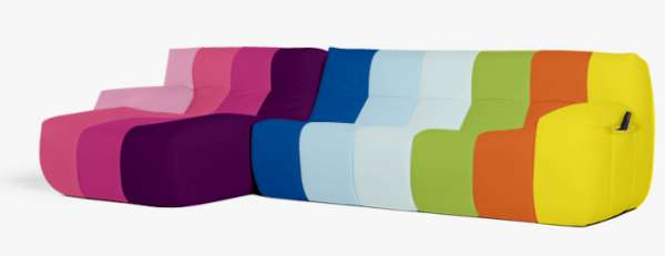 Virtually Customizable Sofas