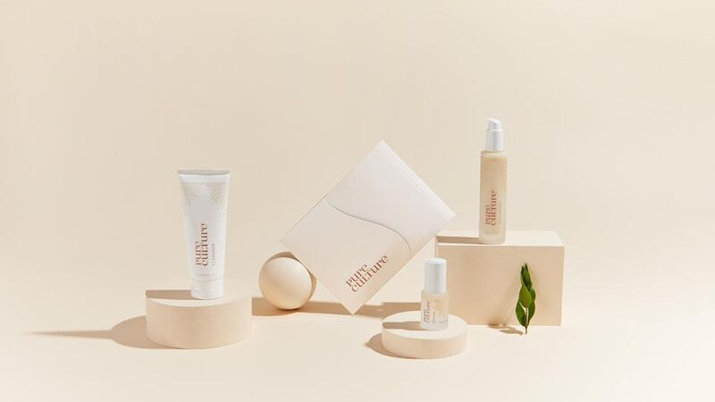 Customized Clean Skincare