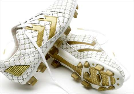 Luxury Soccer Shoes