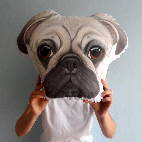 da18ec1d1716 Customized Pet Pillows : customized pillow