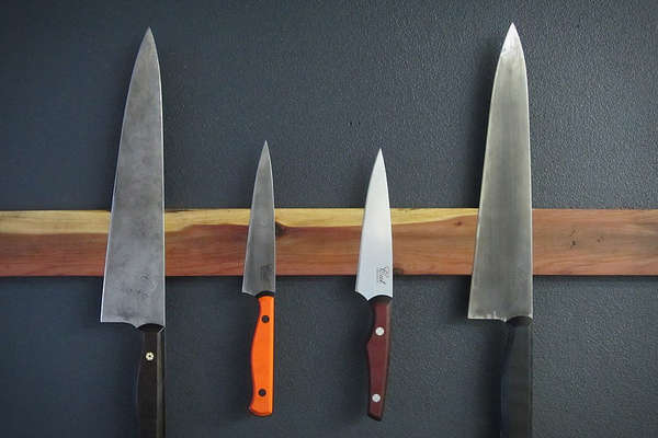 Handcrafted Kitchen Cleavers
