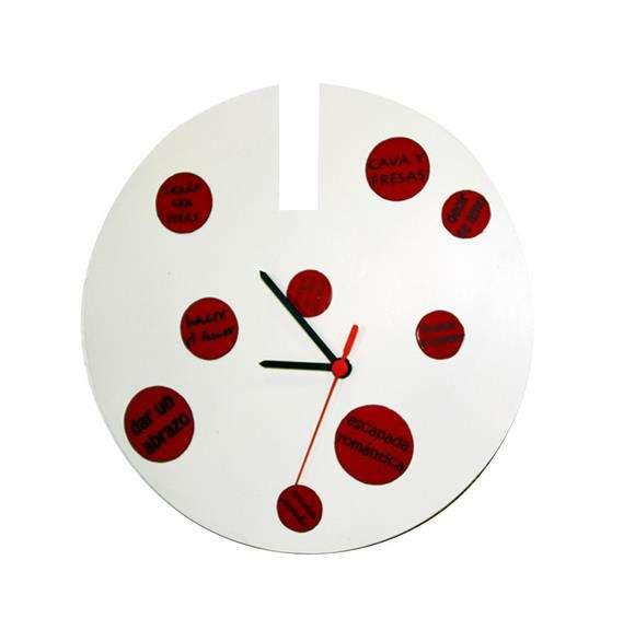 Versatile Movable Magnet Timepieces