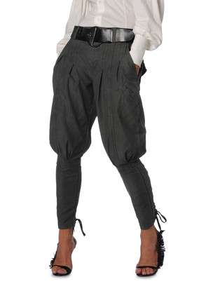 Puntacano Pants