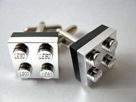 Adorable LEGO Accessories