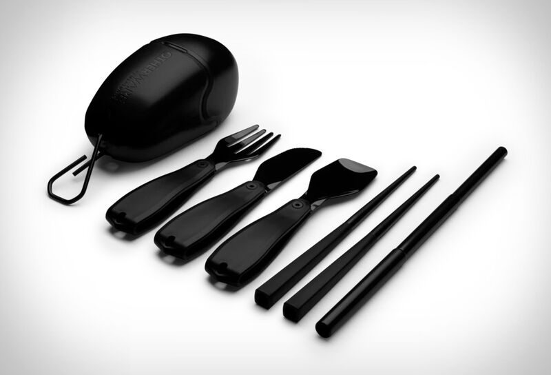 Recycled Component Cutlery Sets