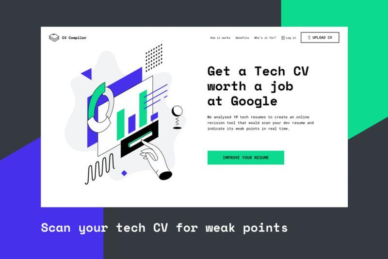 Tech Resume-Enhancing Platforms