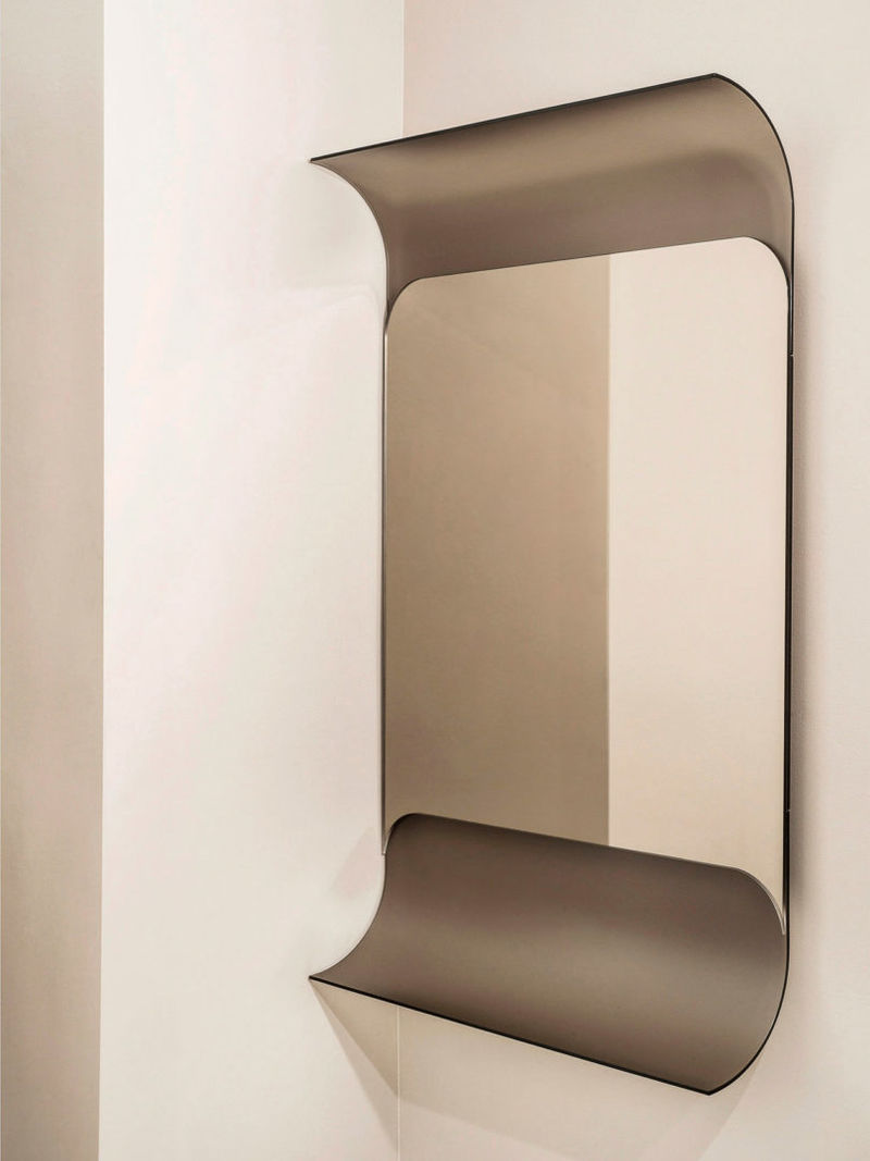 Photography-Inspired Mirrors