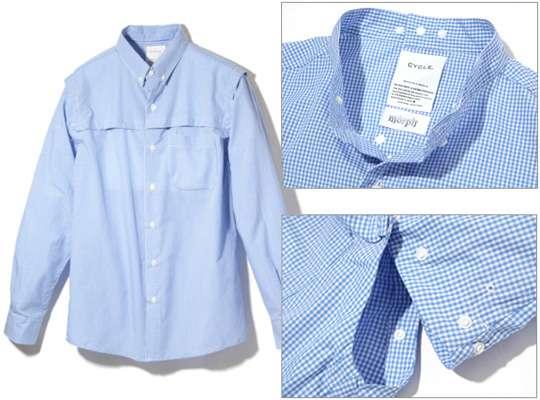 Transformer Dress Shirts