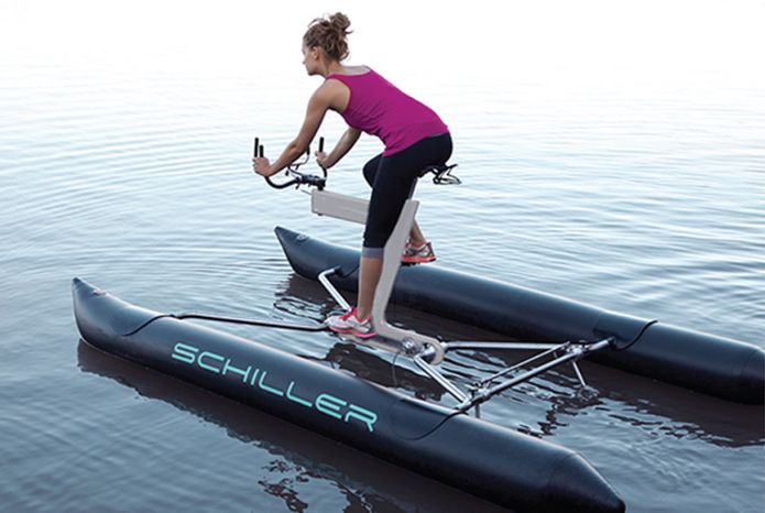 Watercraft Cycling Bikes
