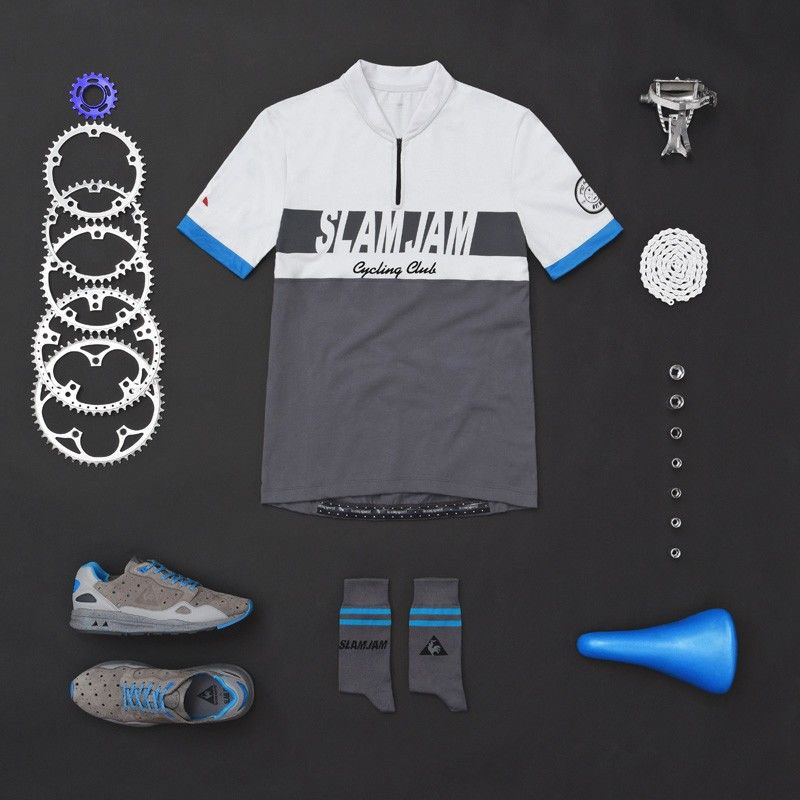 Haute Cycling Gear