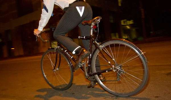 Savvy Versatile Cycling Bottoms