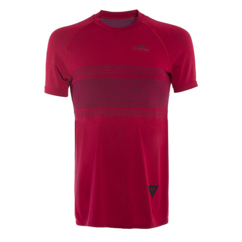 Moisture-Repelling Cycling Tees