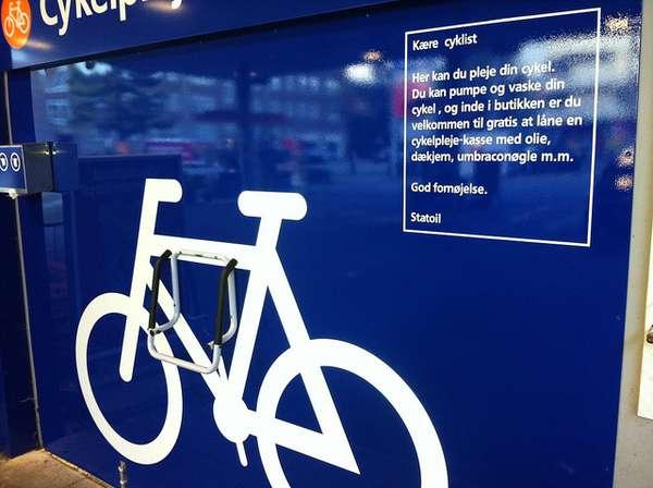 Community Bike Calibrators