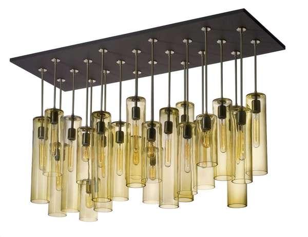 Customizable Eco Lighting