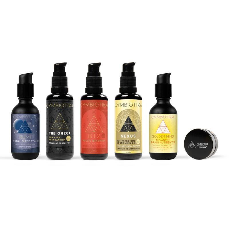 Premium Wellness Plant-Based Products