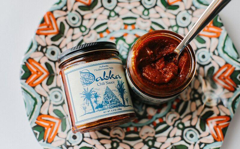 Mediterranean-Inspired Chili Sauces