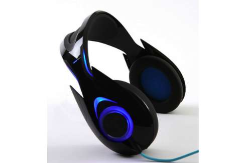 Sci-Fi Fanatic Headsets