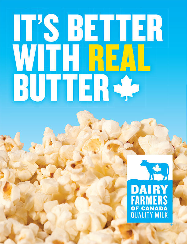 Dairy Farmer Theatre Partnerships